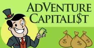 Photo of Adventure capitalist