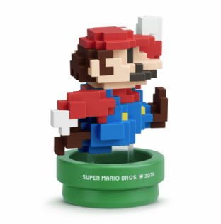 Photo of Amiibo de Mario 30 aniversario