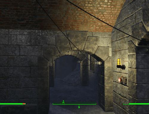 Construir en Fallout 4 (parte 2)