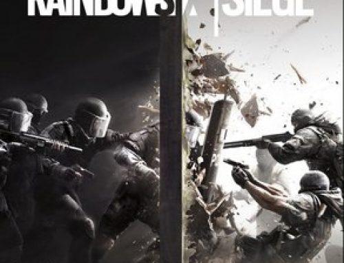 Guía de operadores en Rainbow Six: Siege (parte 2 FBI)