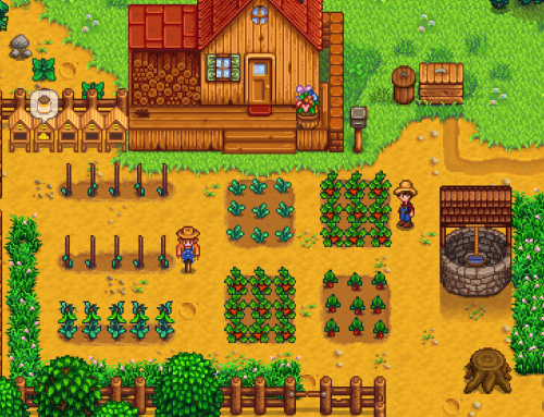 Stardew Valley – El Harvest Moon killer de PC