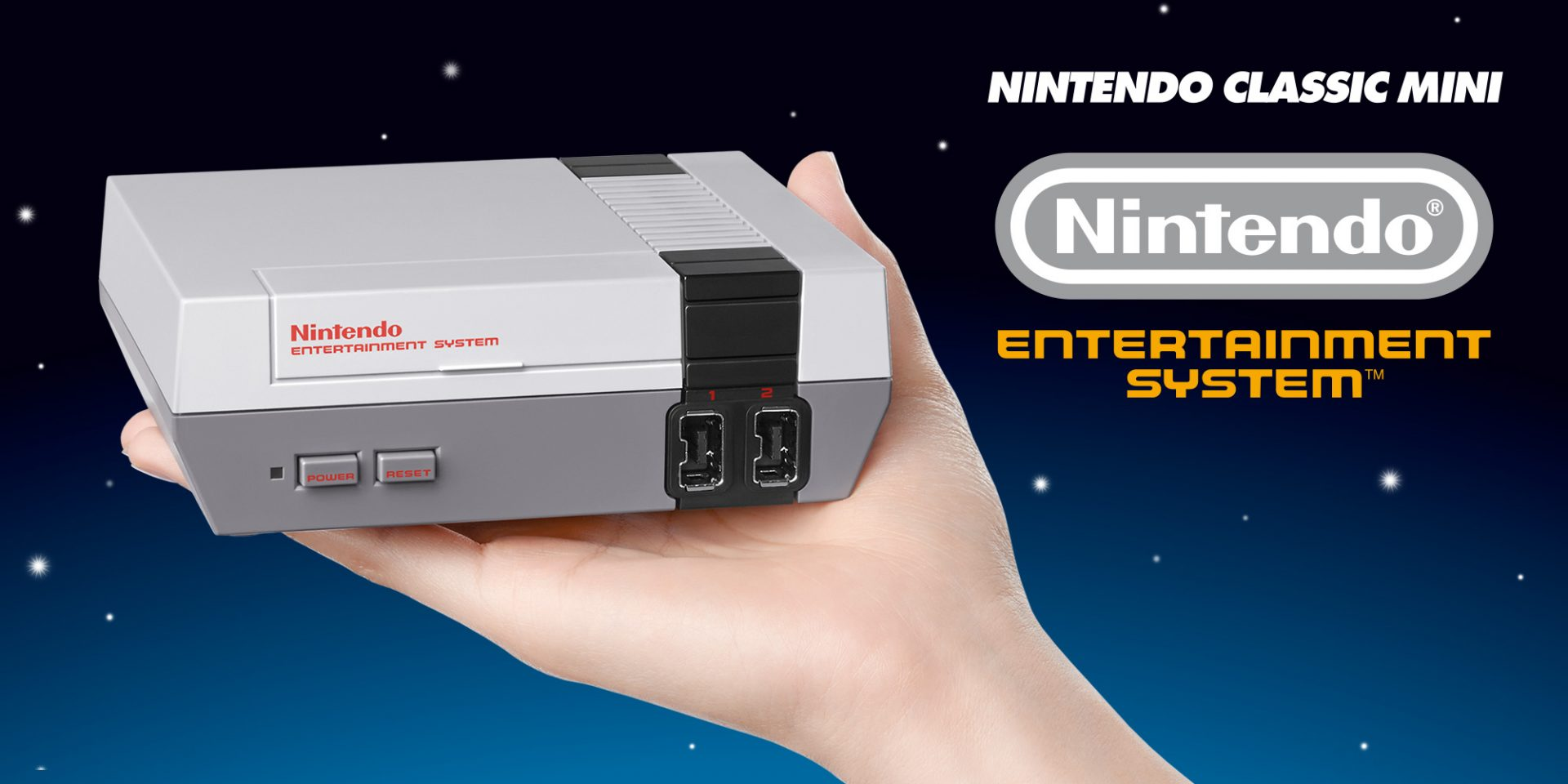 Photo of NES classic mini, el regalo perfecto de navidades