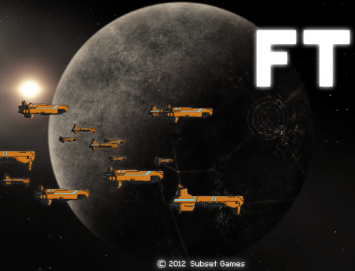FTL: Faster Than Light – Un roguelike de alturas