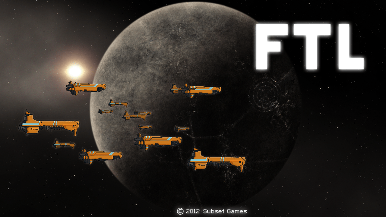 Photo of FTL: Faster Than Light – Un roguelike de alturas