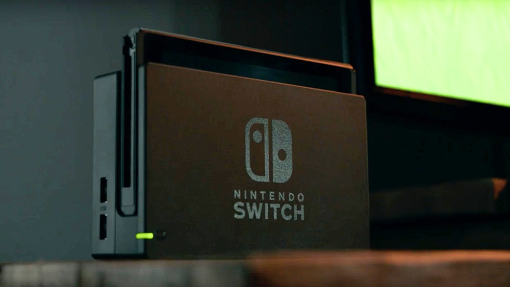 switch-console