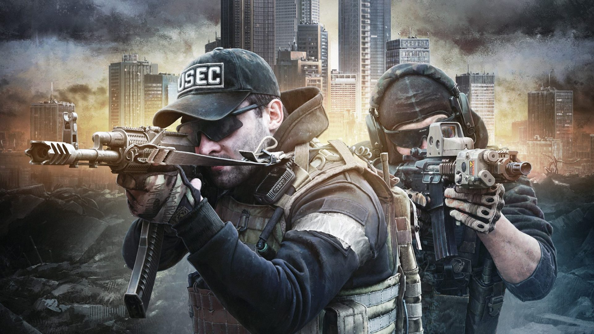 Photo of Escape from Tarkov, revolución del genero
