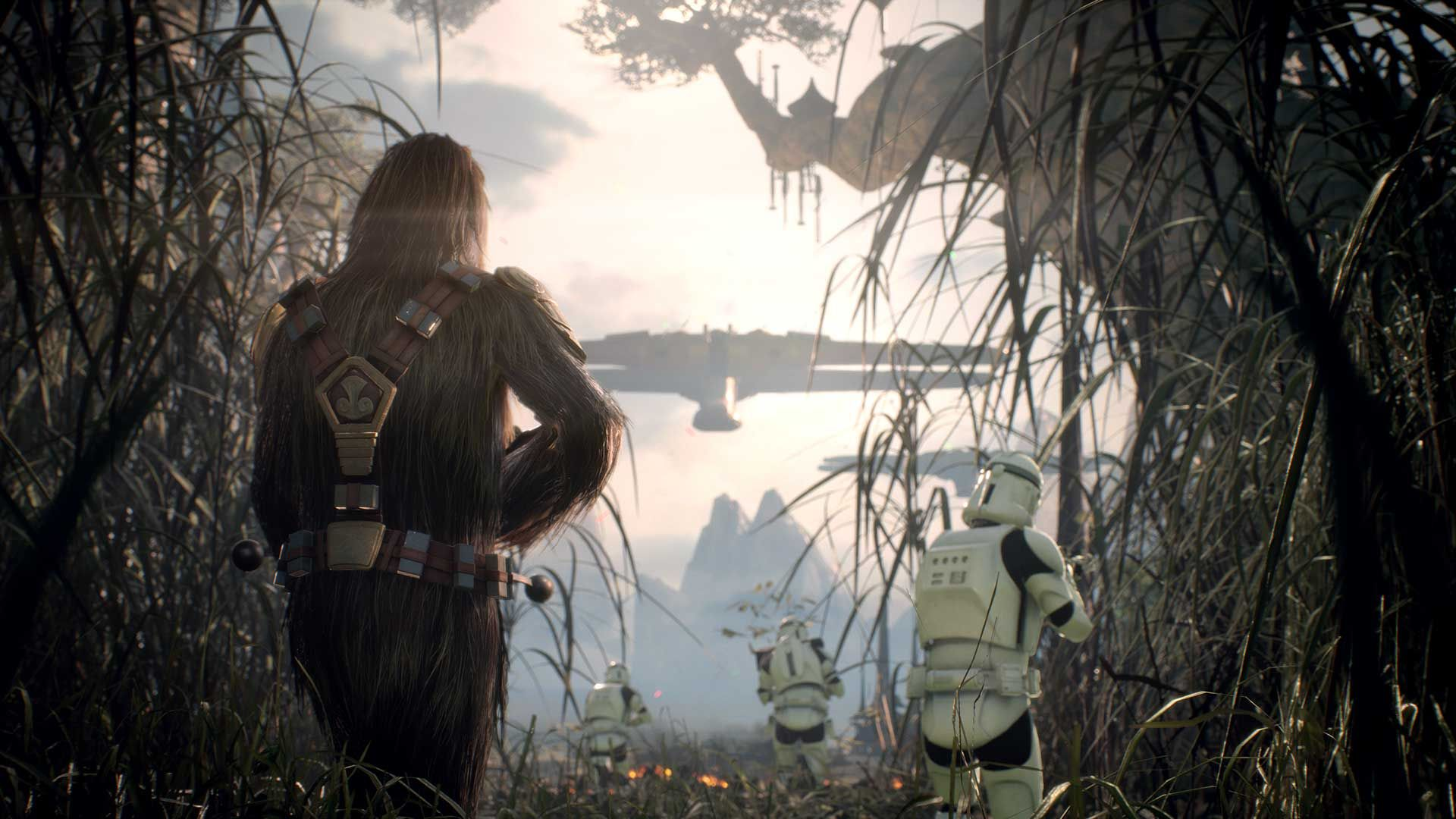 Photo of Impresiones beta Star Wars Battlefront II