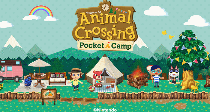 Photo of Animal Crossing: Pocket Camp