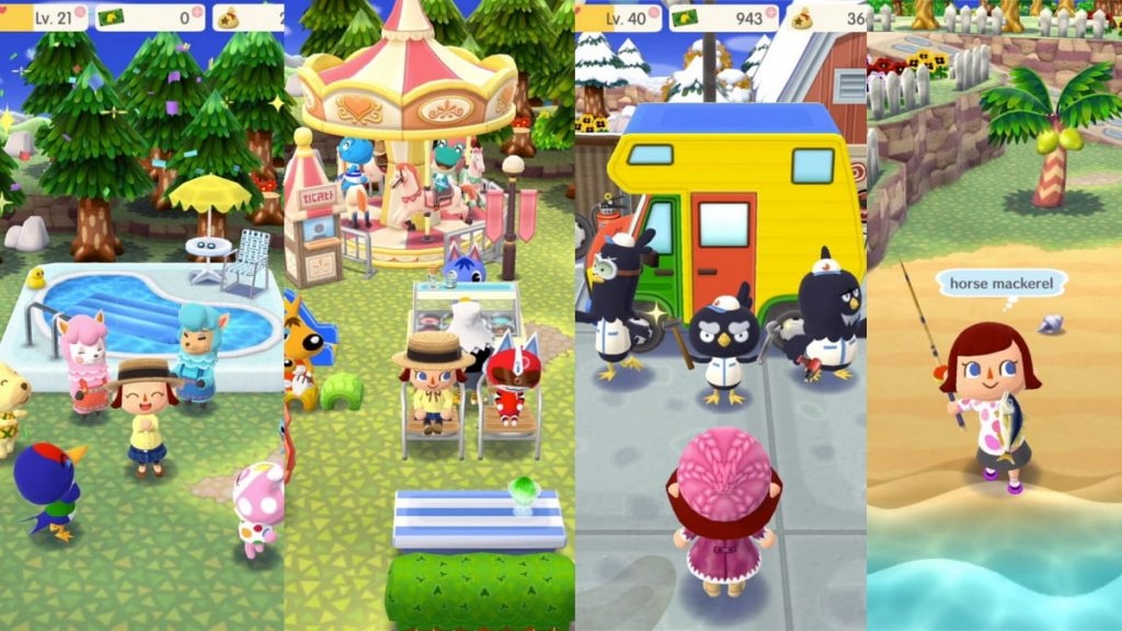 animal crossing pocket camp 3