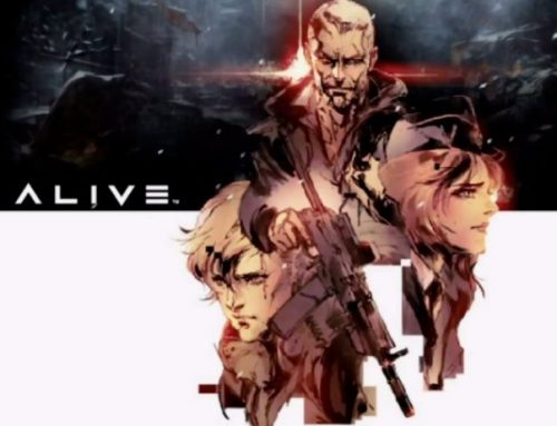 El Metal Gear de Square Enix, Left Alive