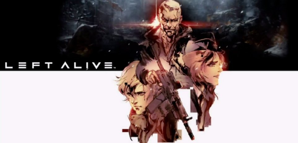 Photo of El Metal Gear de Square Enix, Left Alive