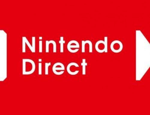 Nintendo direct, todas las novedades