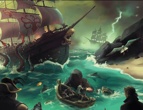 Sea Of Thieves, análisis