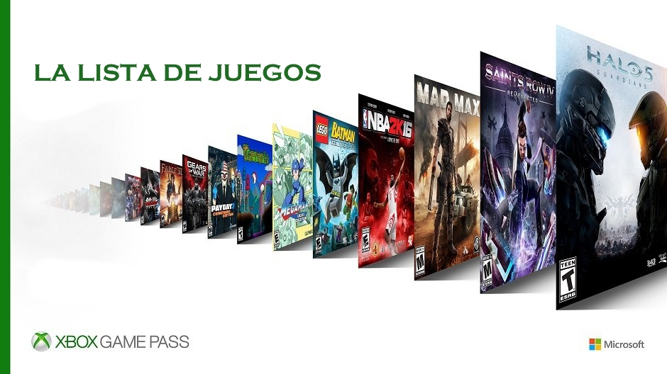 Photo of Lista de juegos de Xbox Game Pass (actualizada 22/12)