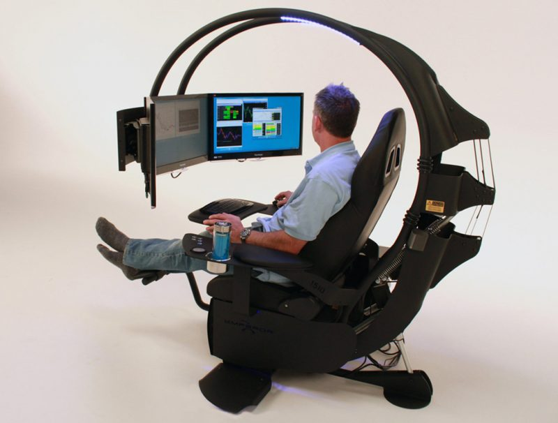 mejor silla gaming