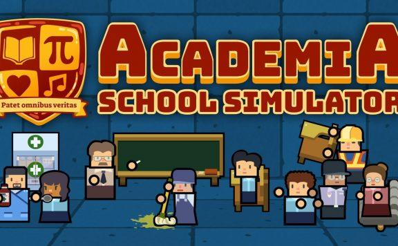 academia steam