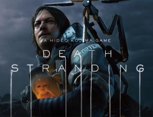 Death Stranding, sensaciones tras este E3