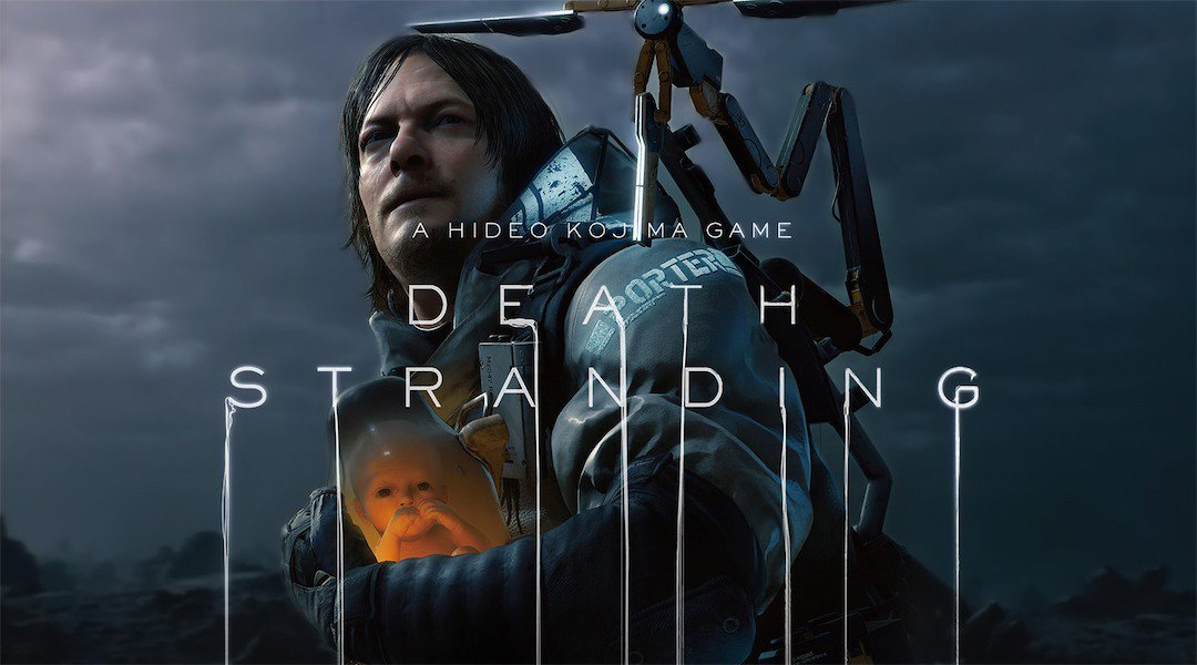 Photo of Death Stranding, sensaciones tras este E3