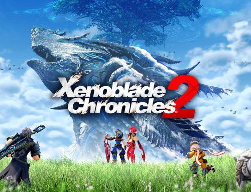 Xenoblade Chronicles 2, análisis