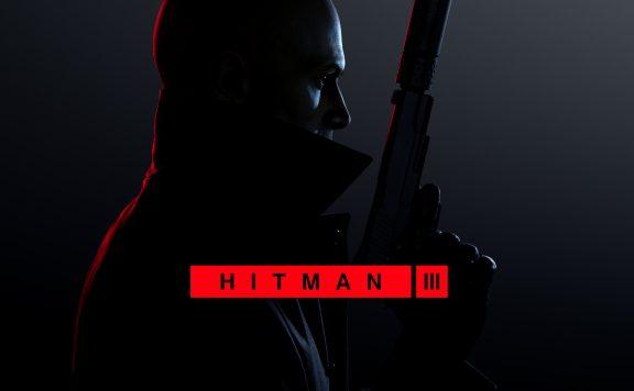 hitman 3 imagen