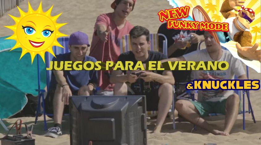 Photo of Juegos para el verano