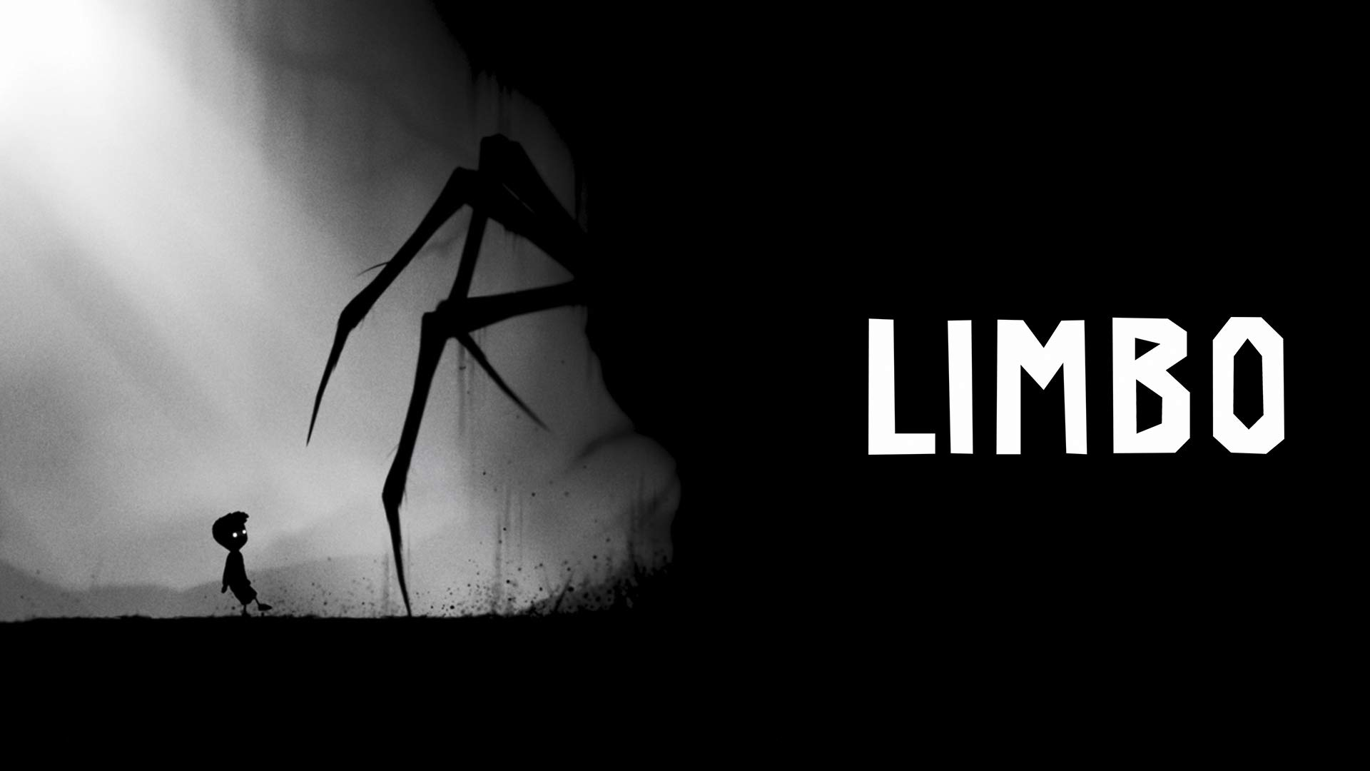 Photo of Limbo gratis en Epic Games Store