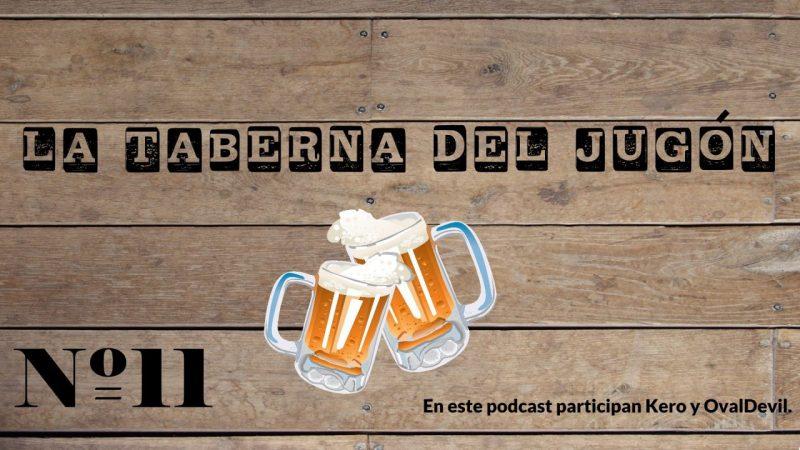 Photo of La Taberna del Jugón EP11 – Novedades de Septiembre