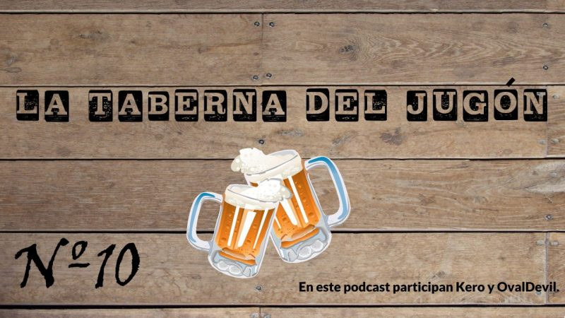 Photo of La Taberna del Jugón EP10 – Agosto 2019 – Gamescom 2019, Death Stranding y más