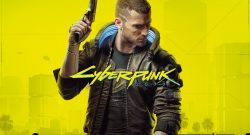 Cyberpunk portada
