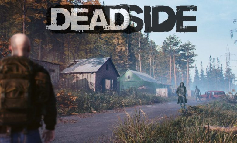 deadside portada