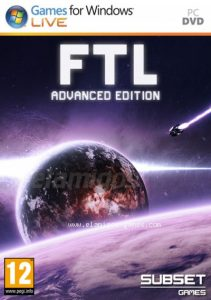 faster than light advanced