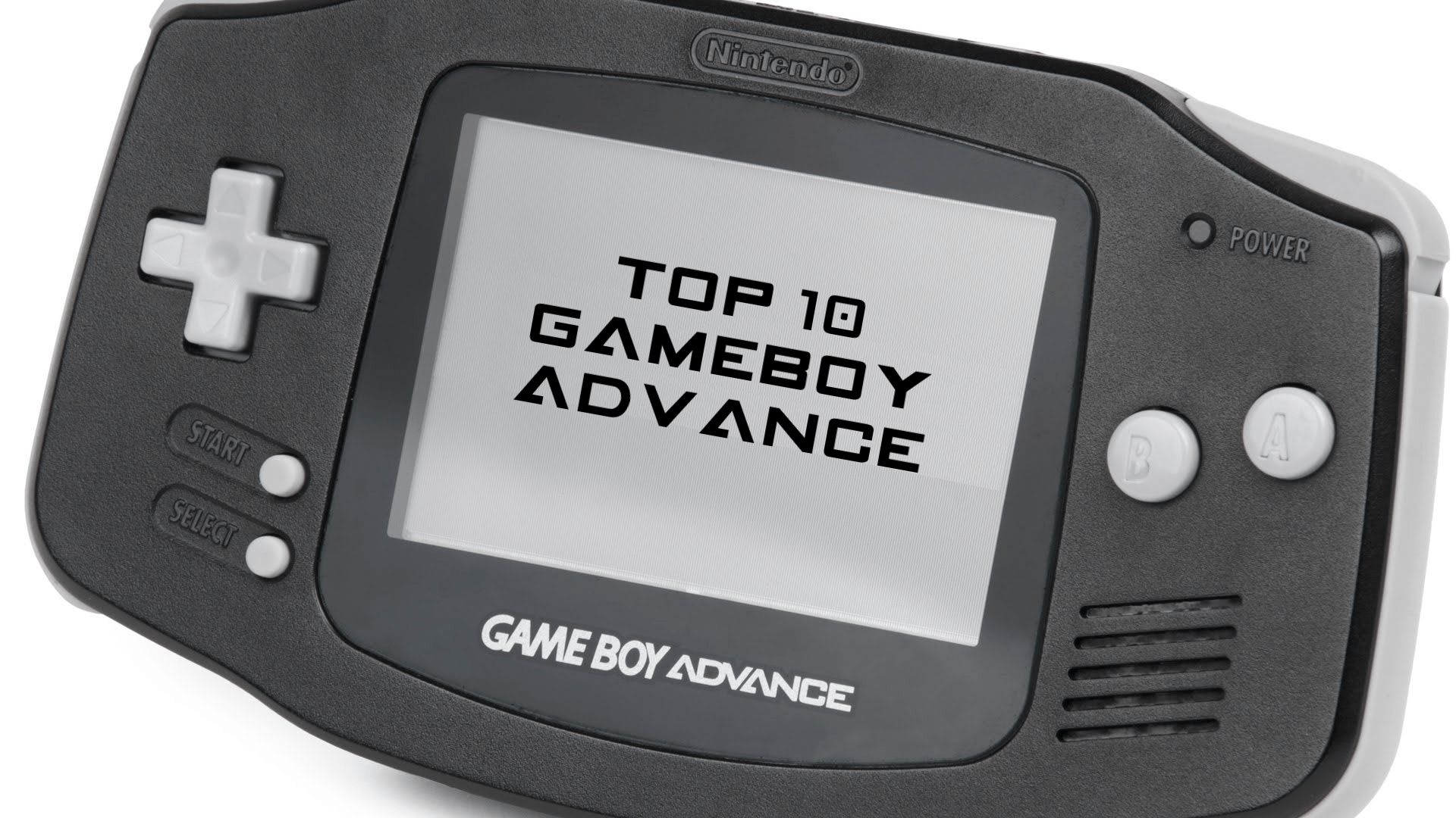 Photo of Top 10 juegos de GameBoy Advance