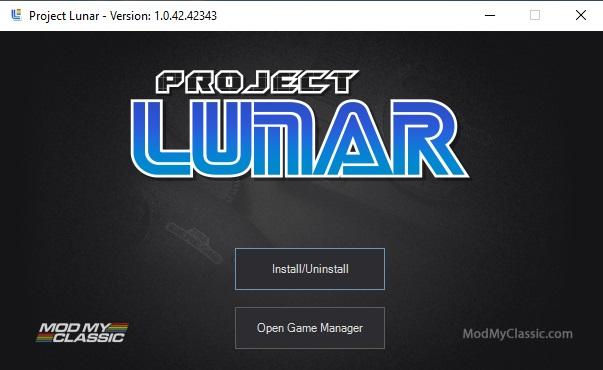 proyecto lunar