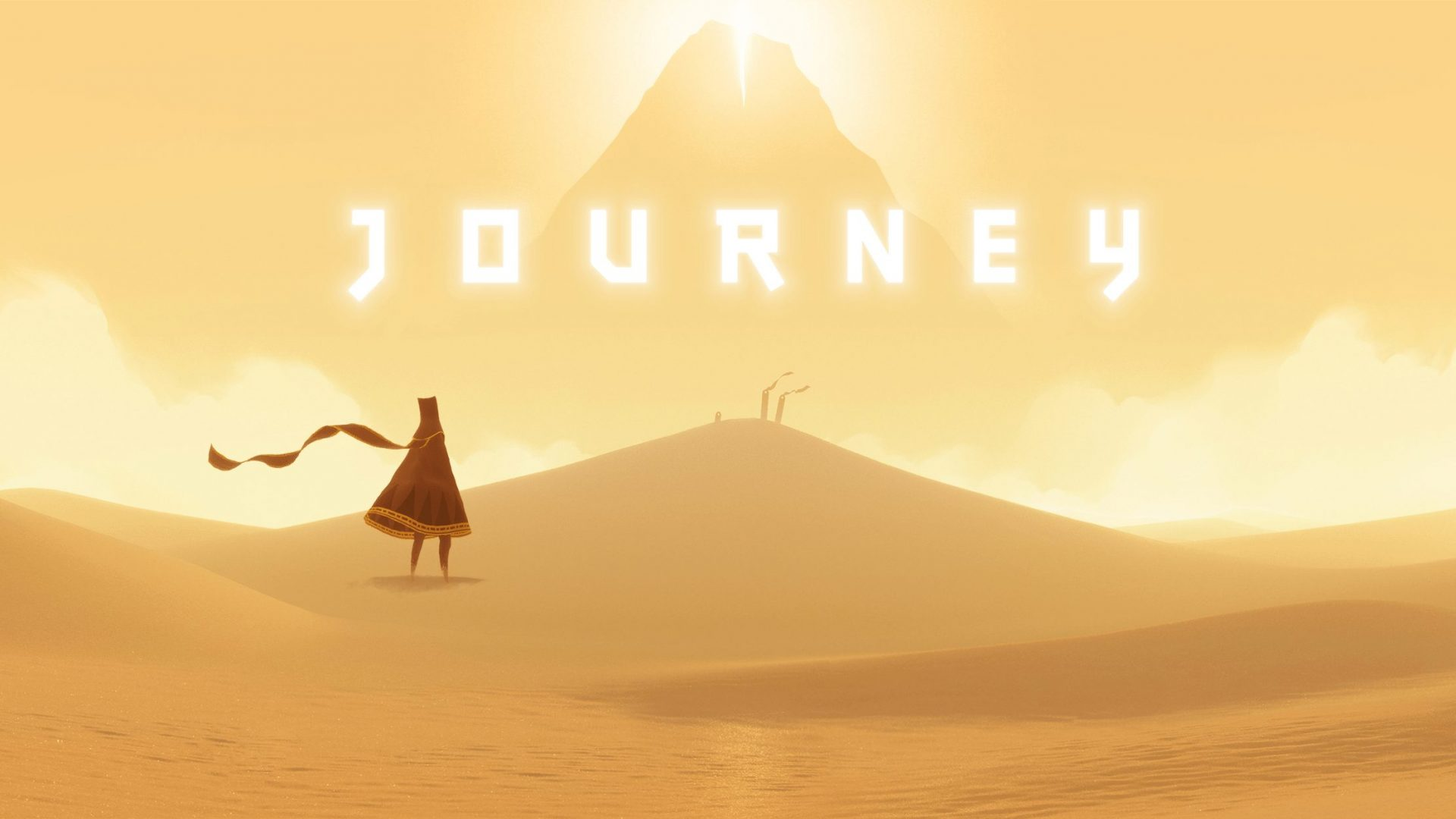 Photo of Journey, análisis