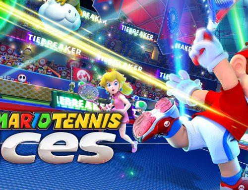Mario Tennis Aces, impresiones