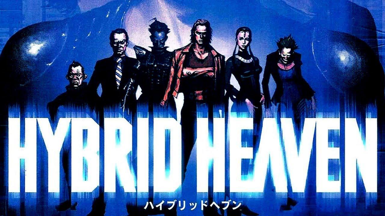 Hybrid-Heaven