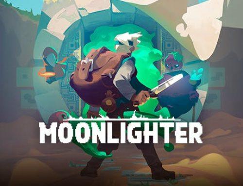 Análisis de Moonlighter, mi tienda me necesita