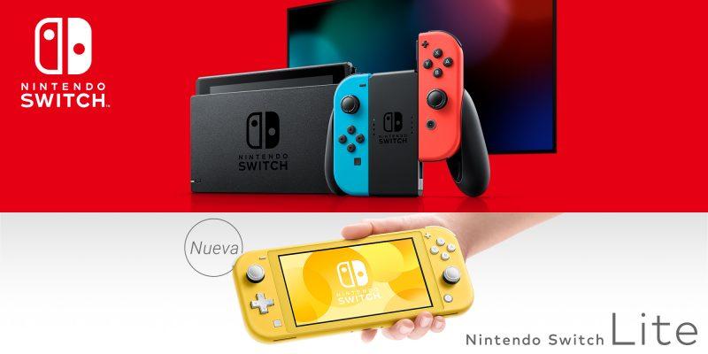 juegos de switch