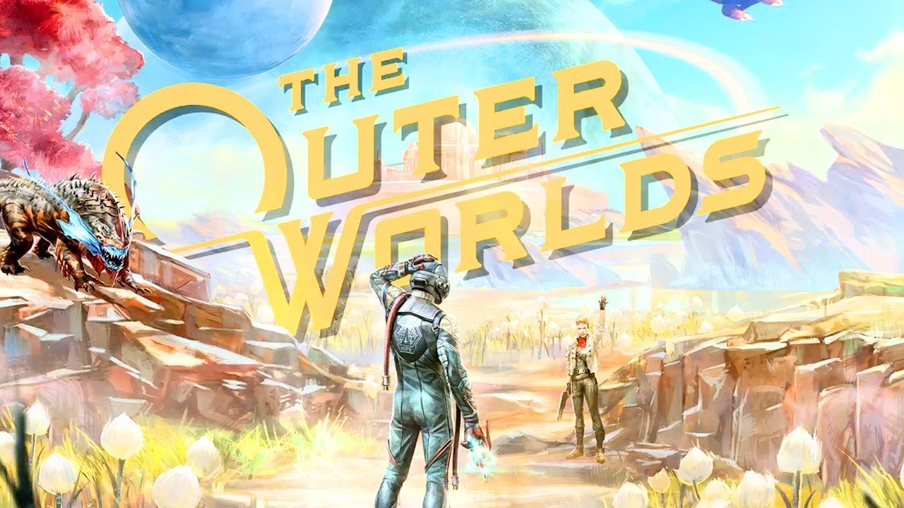 Photo of The Outer Worlds, una joya de Obsidian