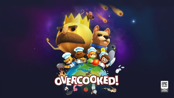 Photo of Overcooked gratis en Epic Games Store