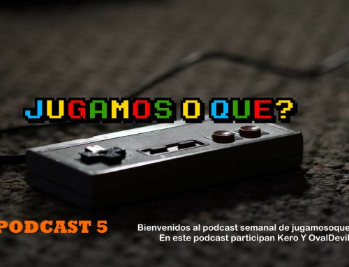 Podcast – Episodio 5