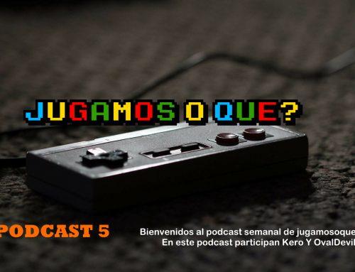 Podcast – Episodio 5