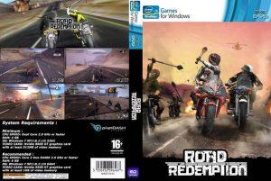 road-redemption-caratula