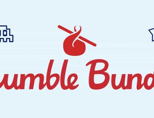 Colabora con Jugamos o qué? gracias a Humble Bundle