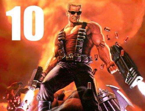 Top 10 fracasos más sorprendentes de la historia de los videojuegos