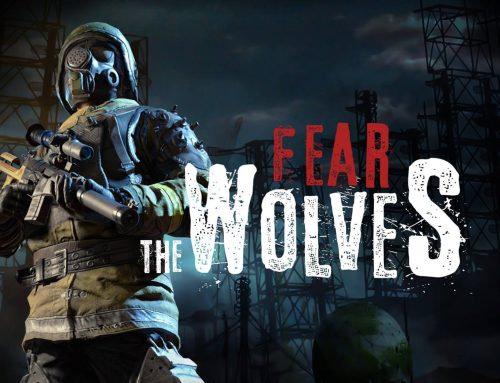 Fear The Wolves, Battle Royale de nuevo