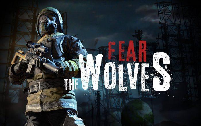 portada fear the wolves