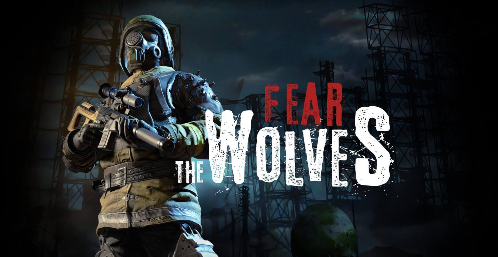 portada fear the wolves