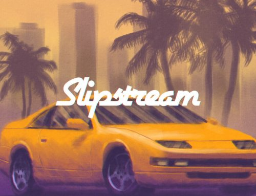 SlipStream, análisis