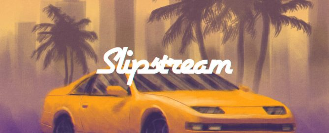 SlipStream-portada